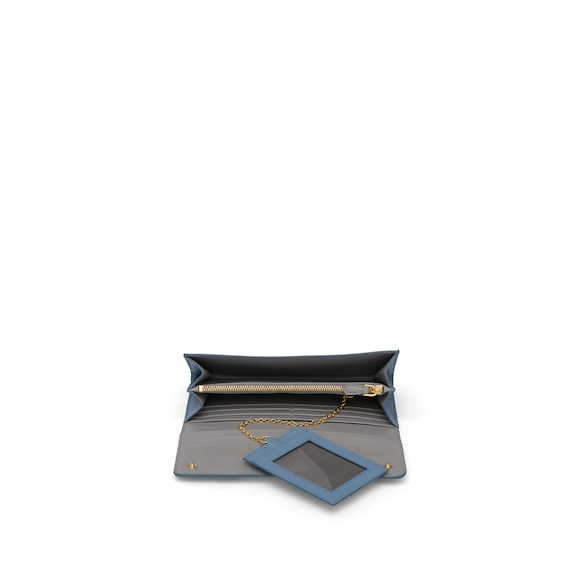 Prada Leather wallet 3