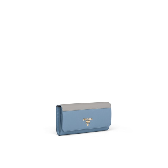 Prada Leather wallet 4