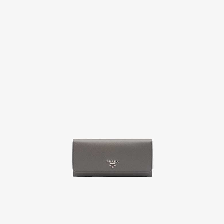a2f764722c0f Leather Wallet. Leather Wallet. 725 $. Discover more. Close Dialog. Prada