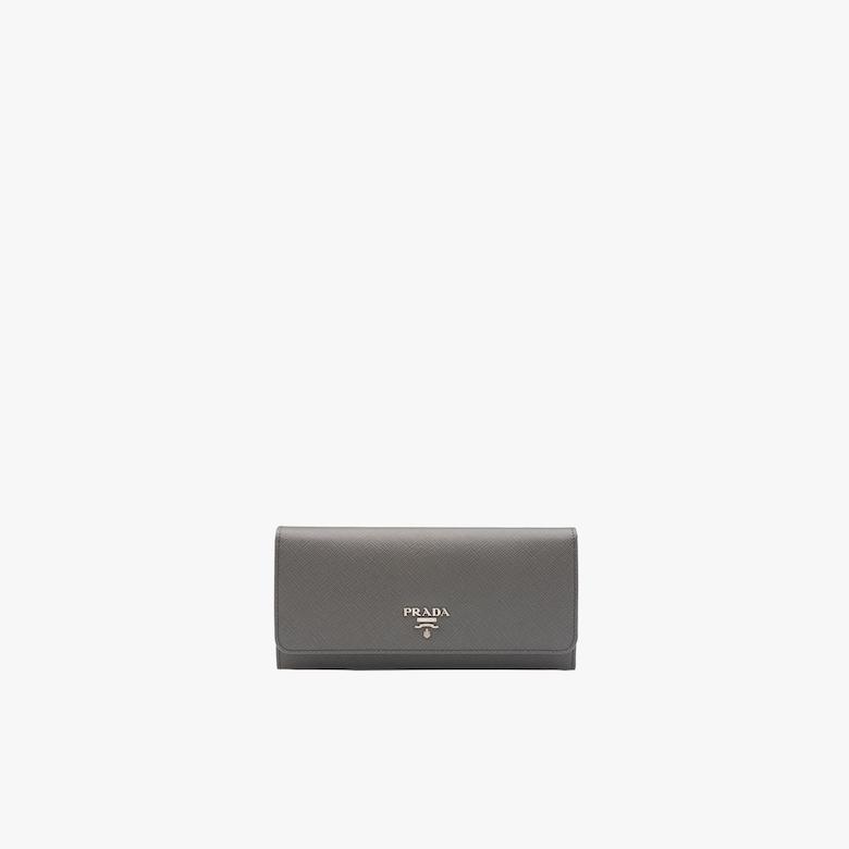 ca6e16cd0f6ab9 Women's Wallets | Prada