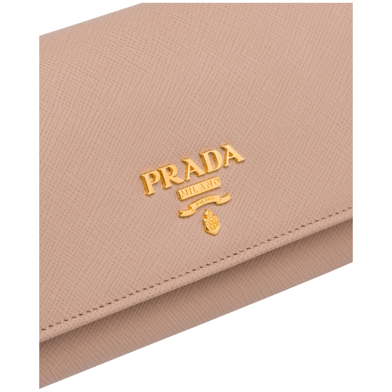 Prada Leather Wallet 6