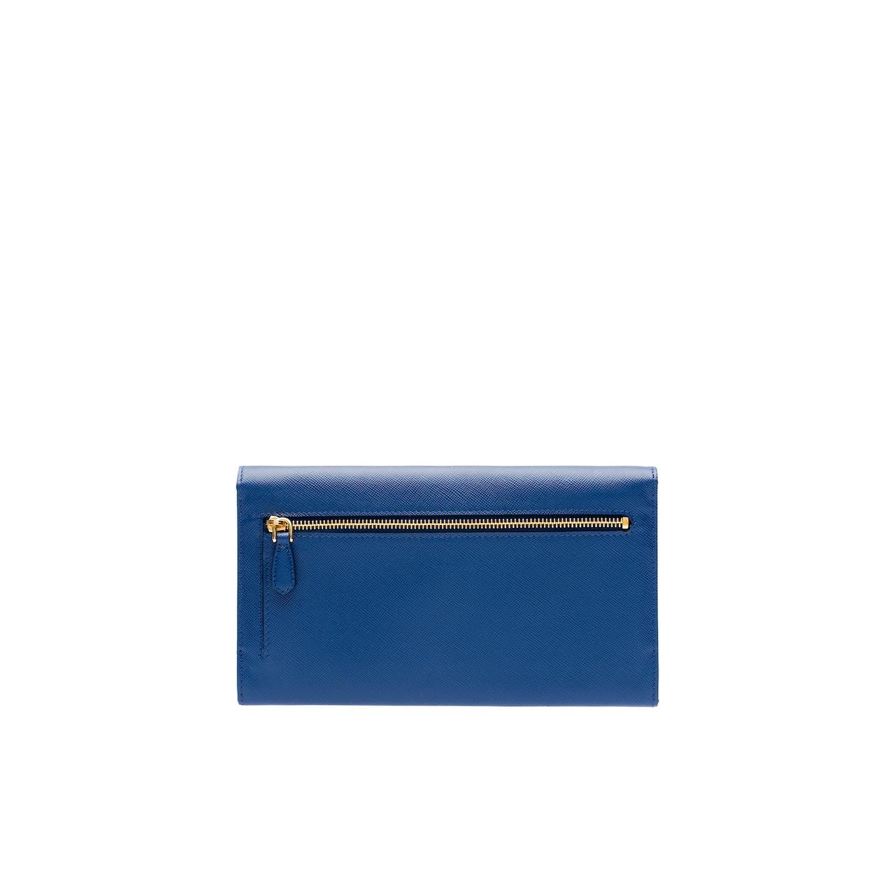 Prada Leather Wallet 5
