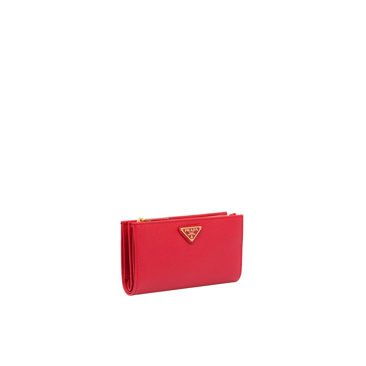 Saffiano leather wallet 4