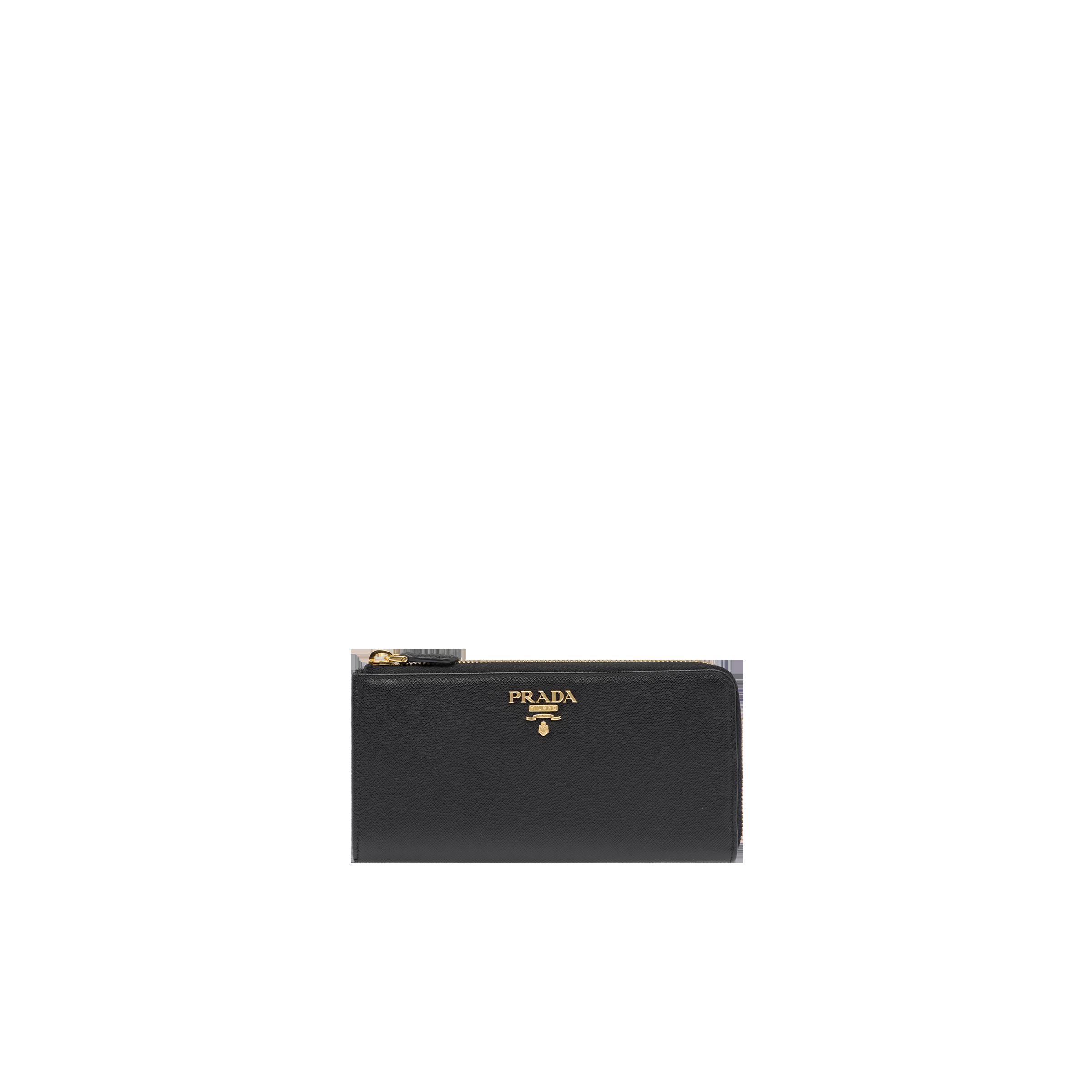 4cf74eca4bc9 Women's Wallets | Prada