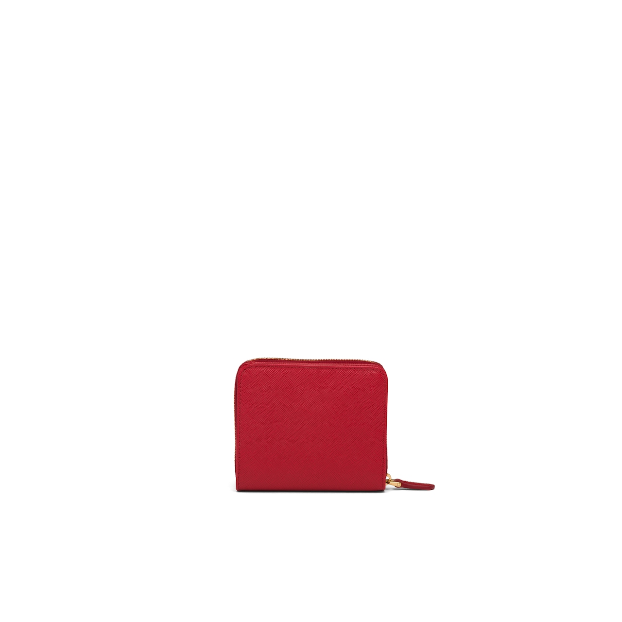 Small Saffiano leather wallet 5