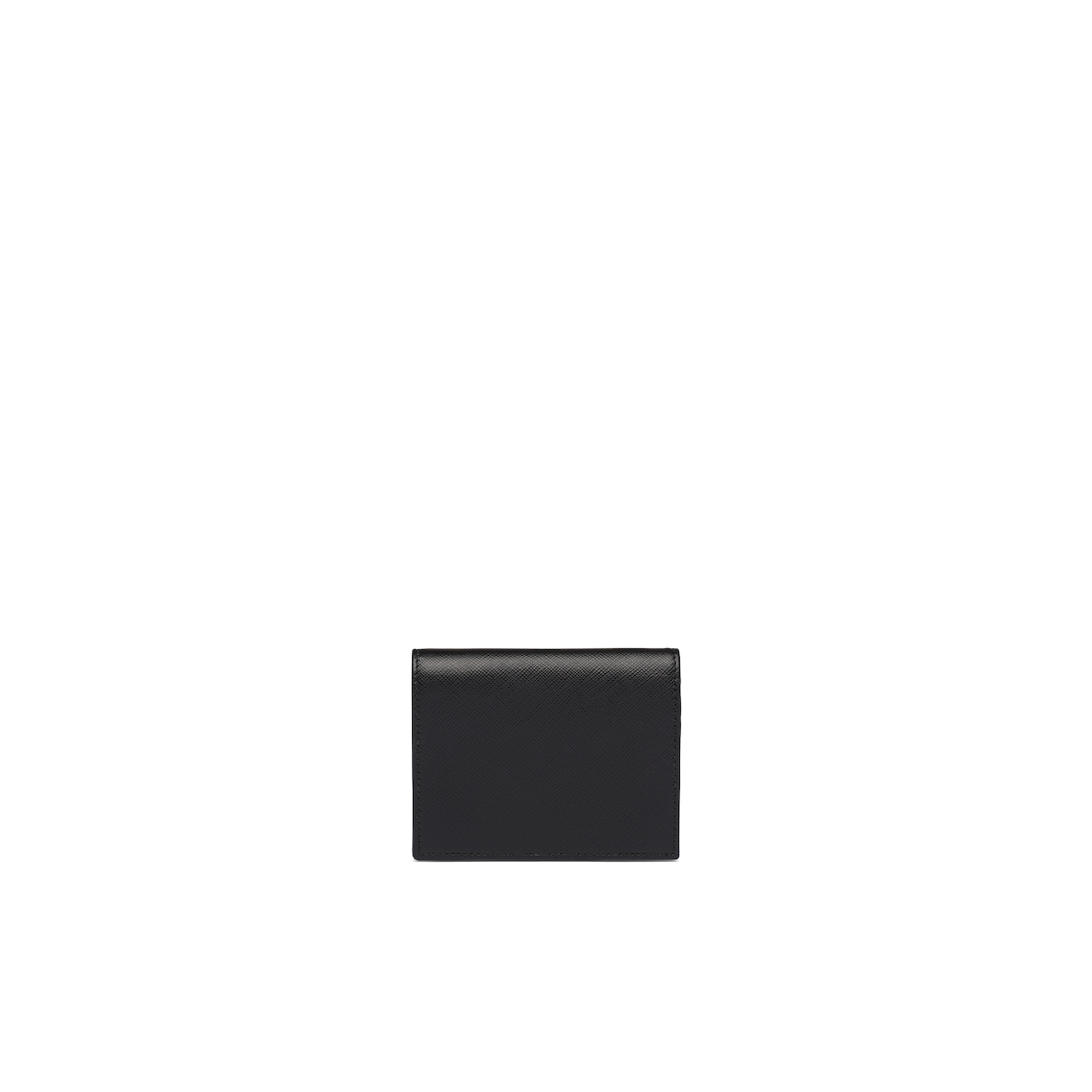 Prada Small Saffiano leather wallet 5