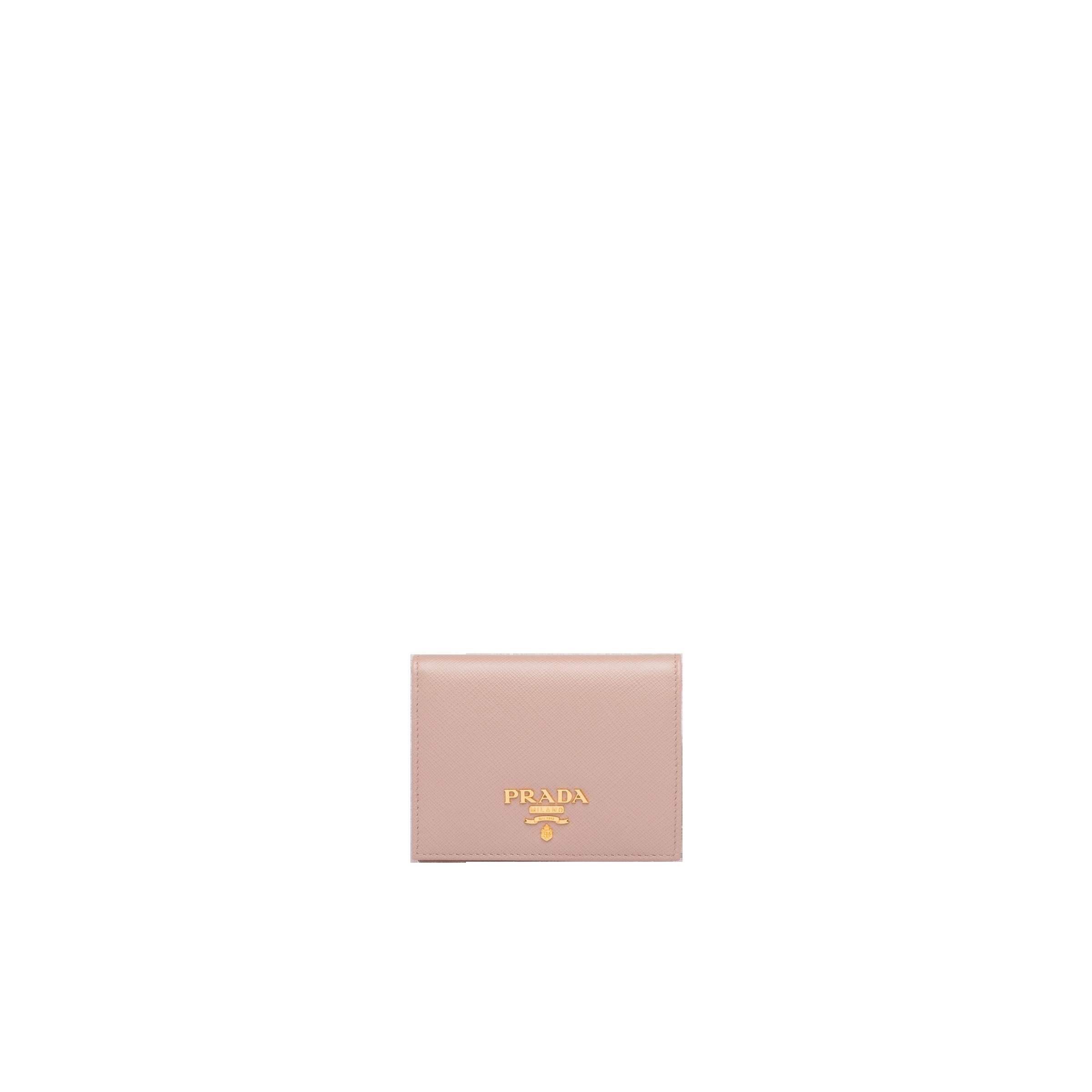 4e03198f6d65 Women's Wallets | Prada