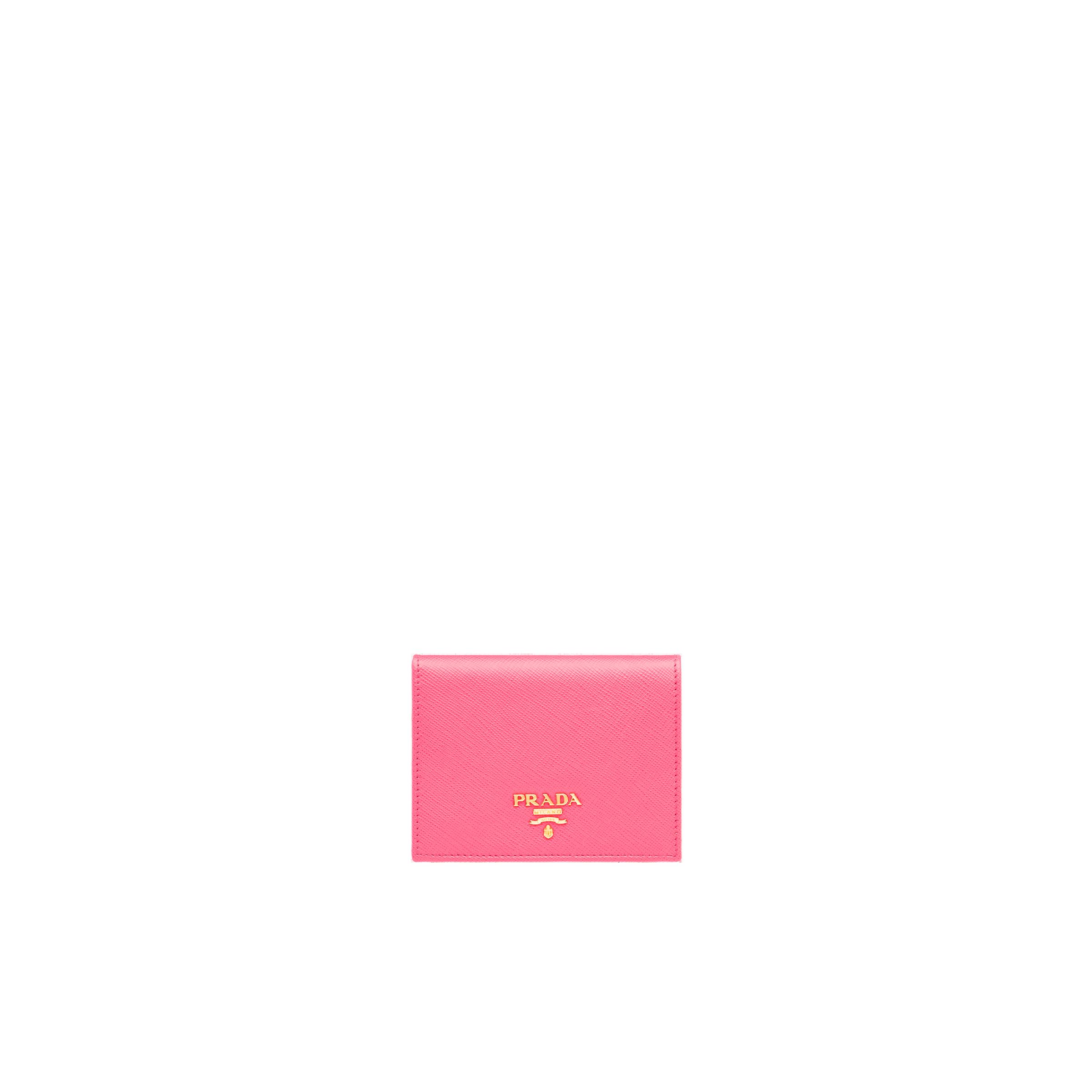 24b12f5d263d Women's Wallets | Prada