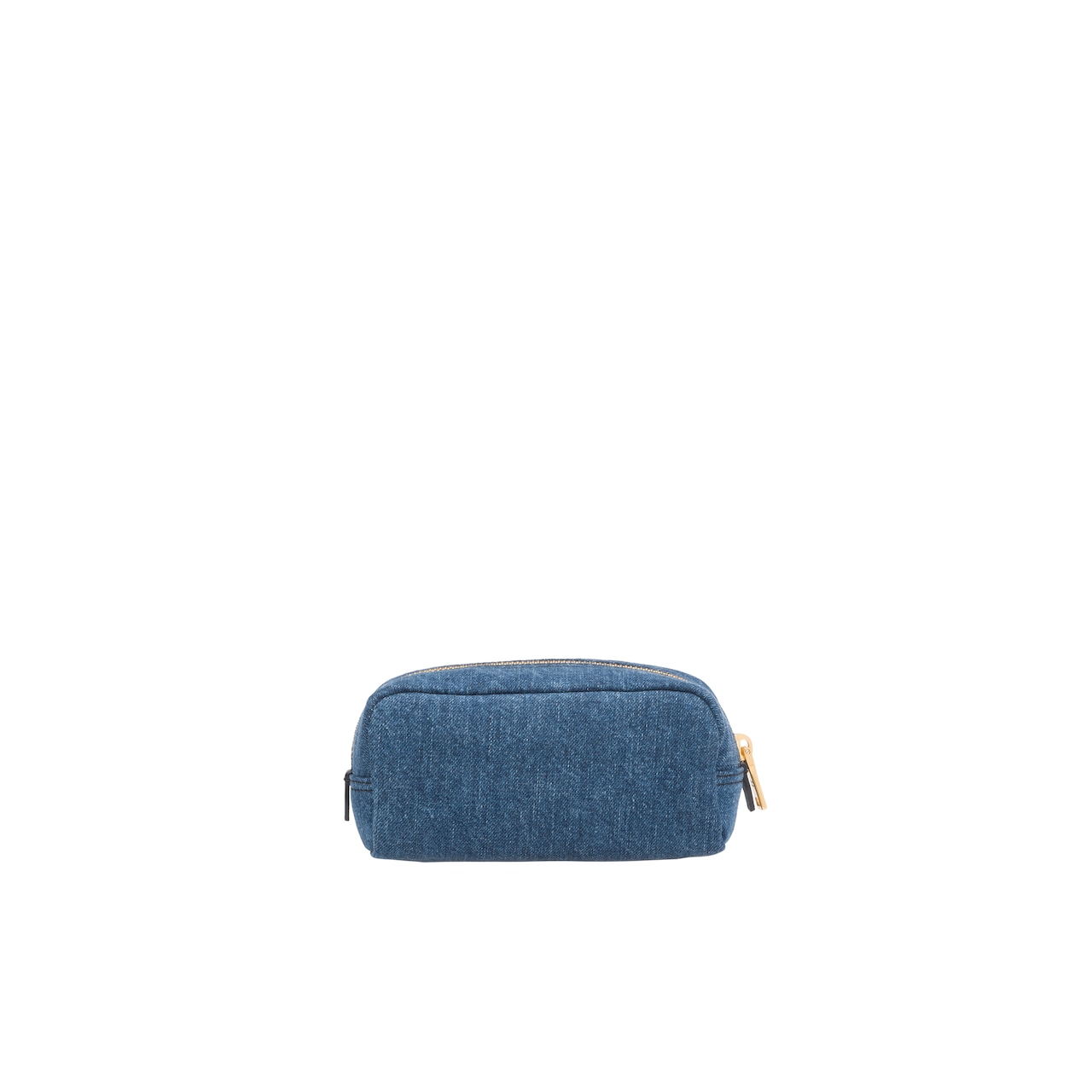 Denim Cosmetic Pouch 5