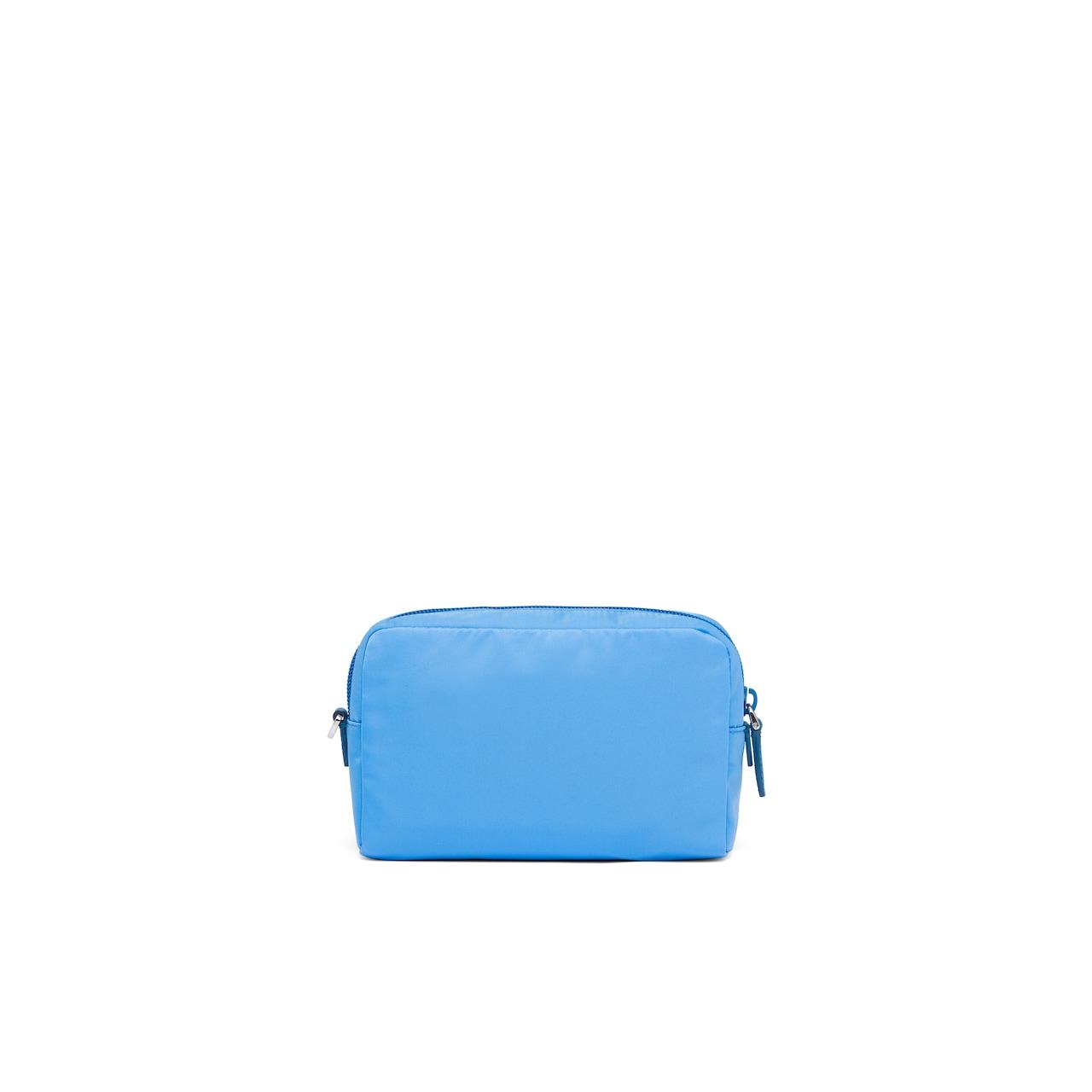 Prada Fabric Cosmetic Pouch 5