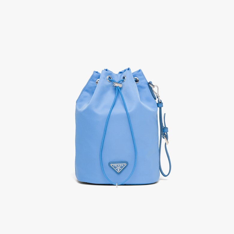 Prada Nylon pouch - Woman