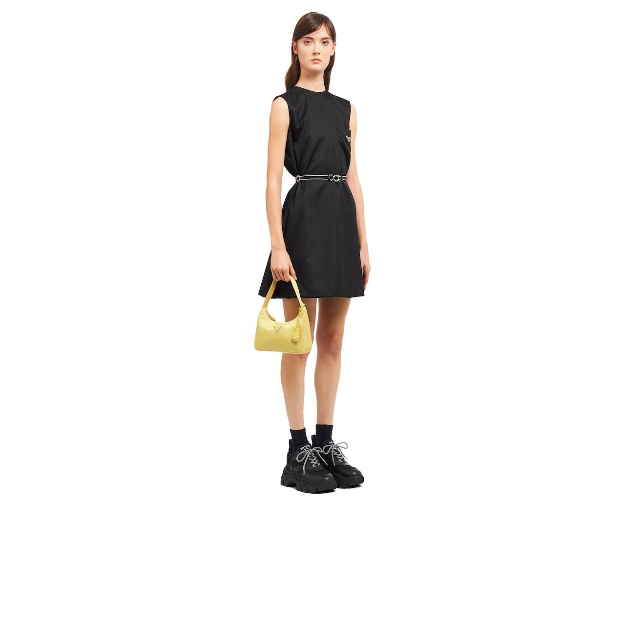 Prada Prada Re-Edition 2000 nylon mini-bag 7