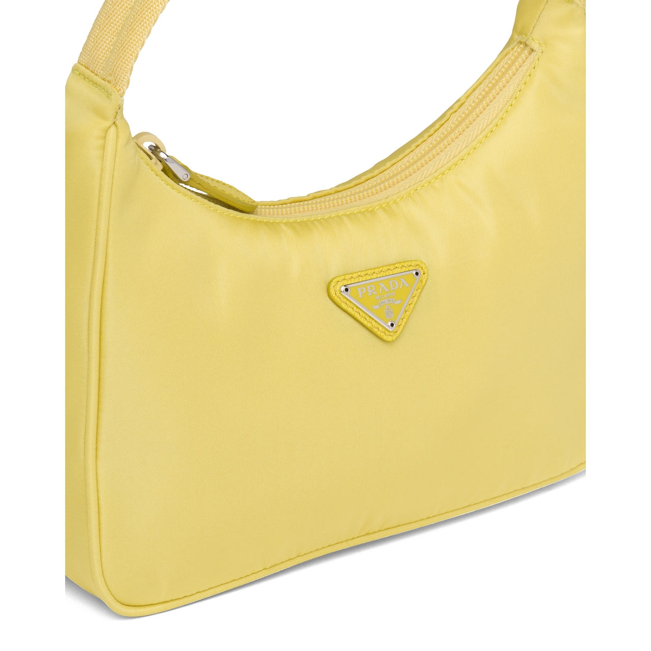 Prada Prada Re-Edition 2000 nylon mini-bag 6