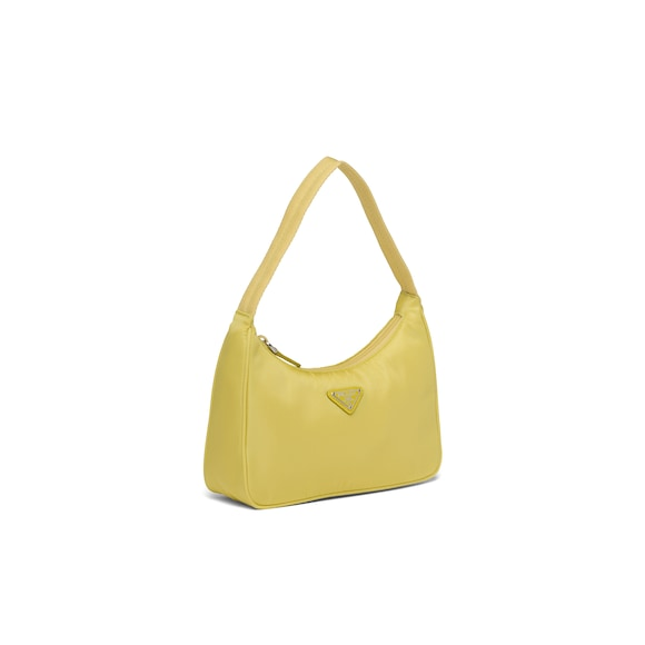Prada Prada Re-Edition 2000 nylon mini-bag 2
