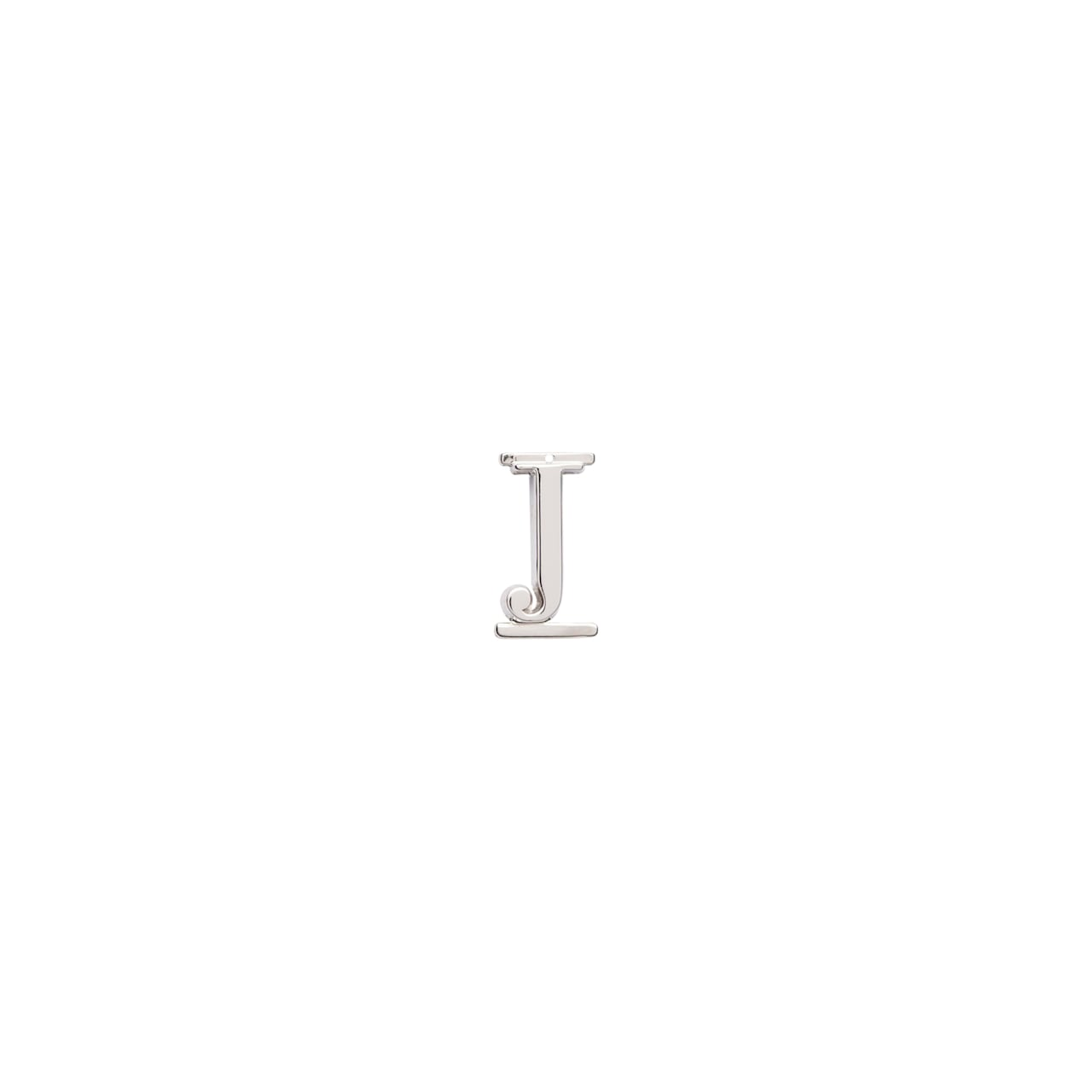 Prada My Character slot metal letter 1