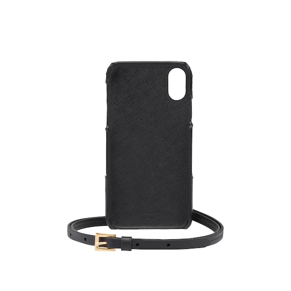Prada My Character leather iPhone cover 3
