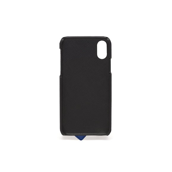 Prada My Character iPhone X and Xs cover 2