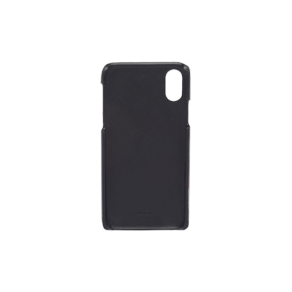Cover für iPhone X