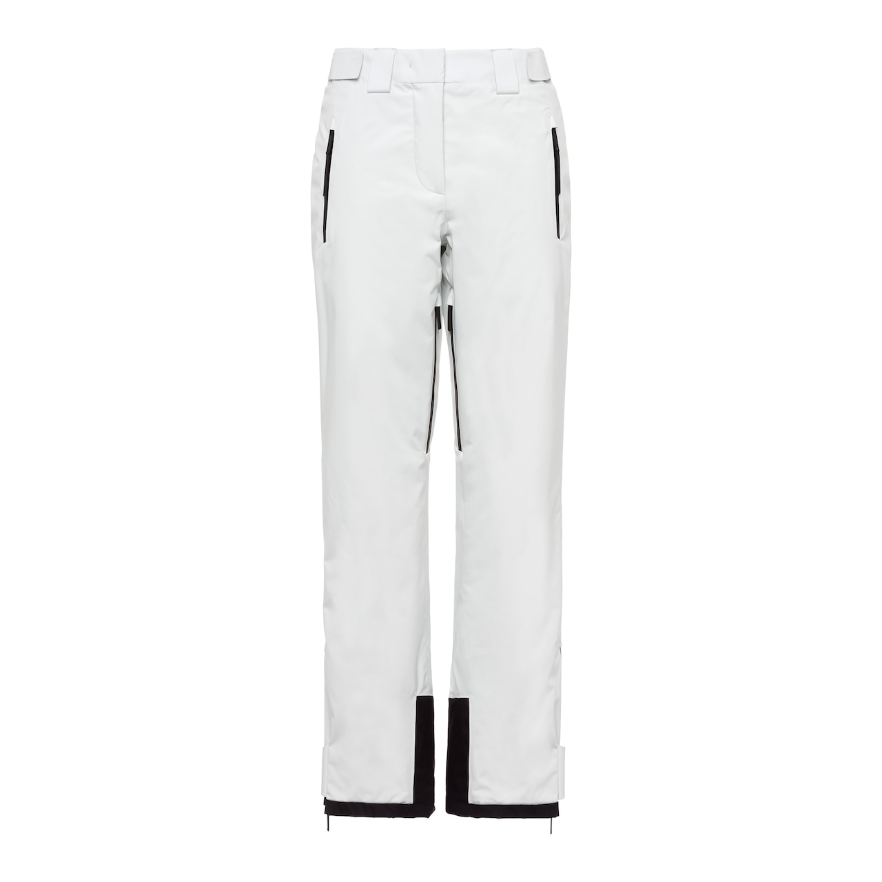 Prada LR-HX018 technical ski fabric trousers 1