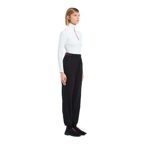 Prada 织物面料长裤 LR-LX011 2