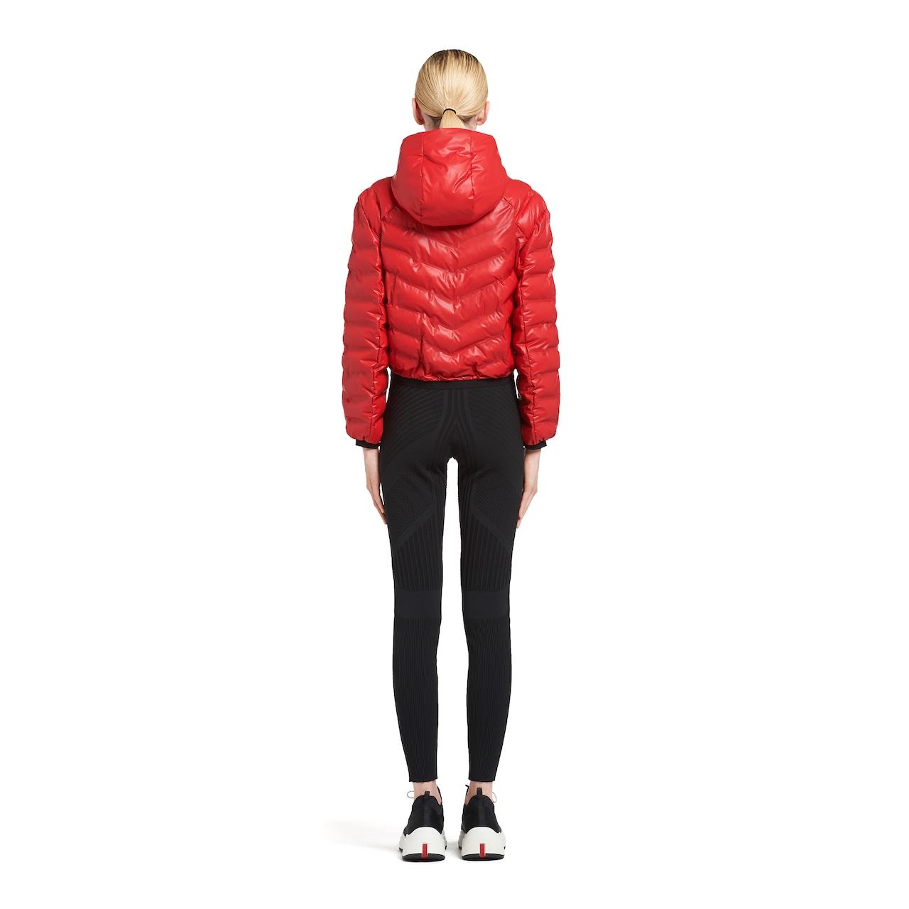 LR-LX020 nylon jacket
