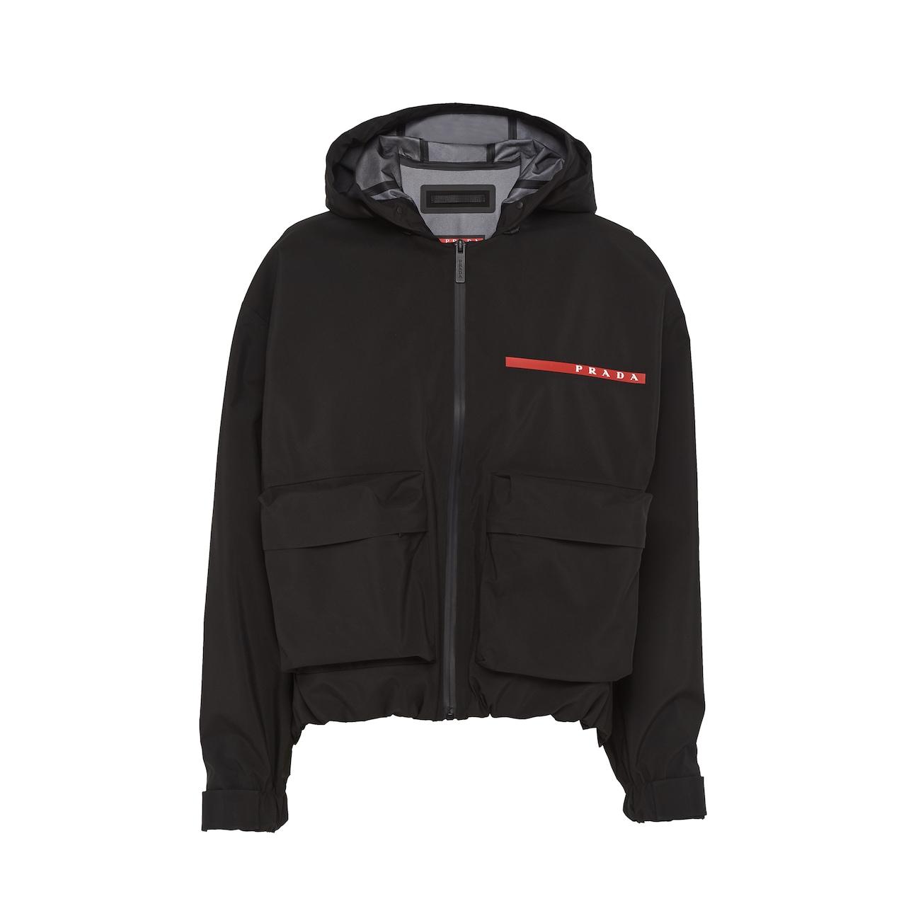 Prada LR-MX026 织物外套 1