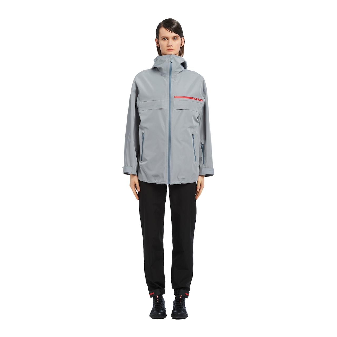專業機能性布料外套