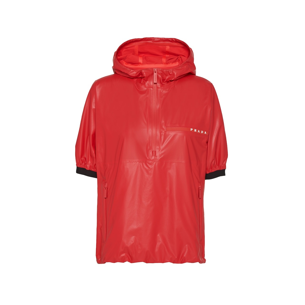 LR-LX6-MK2 Light bonded nylon anorak
