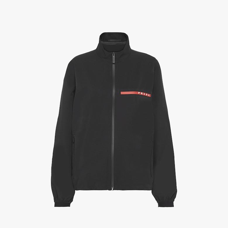 Prada Куртка из эластичной ткани LR-LX004-MK2 - Женское