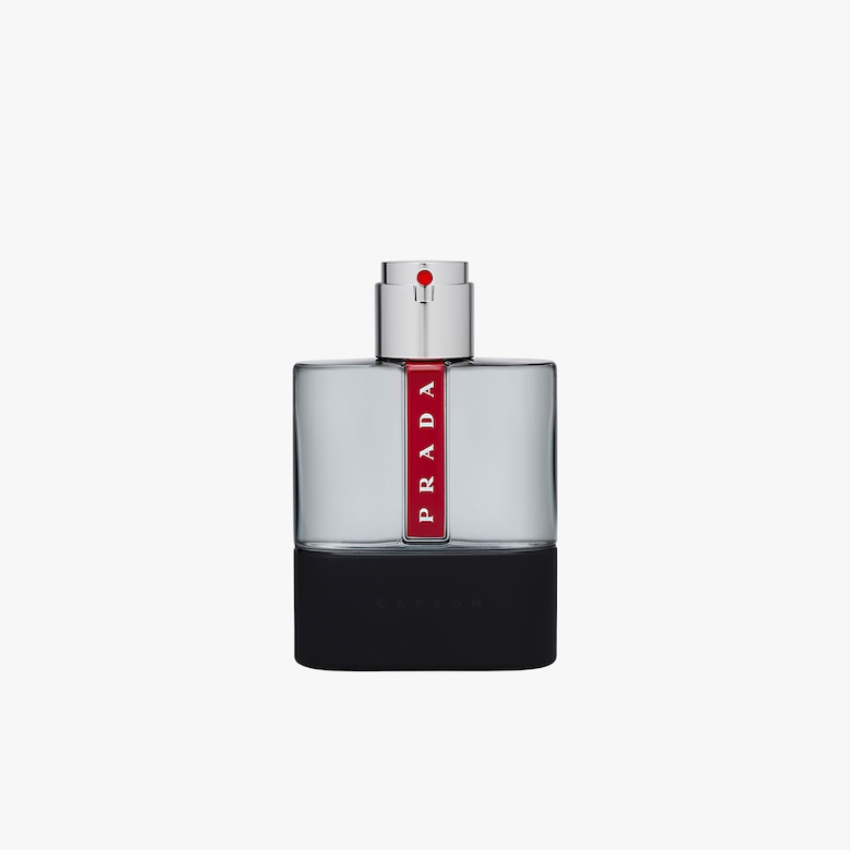 Prada Prada Luna Rossa Carbon Edt 100 ml - Man