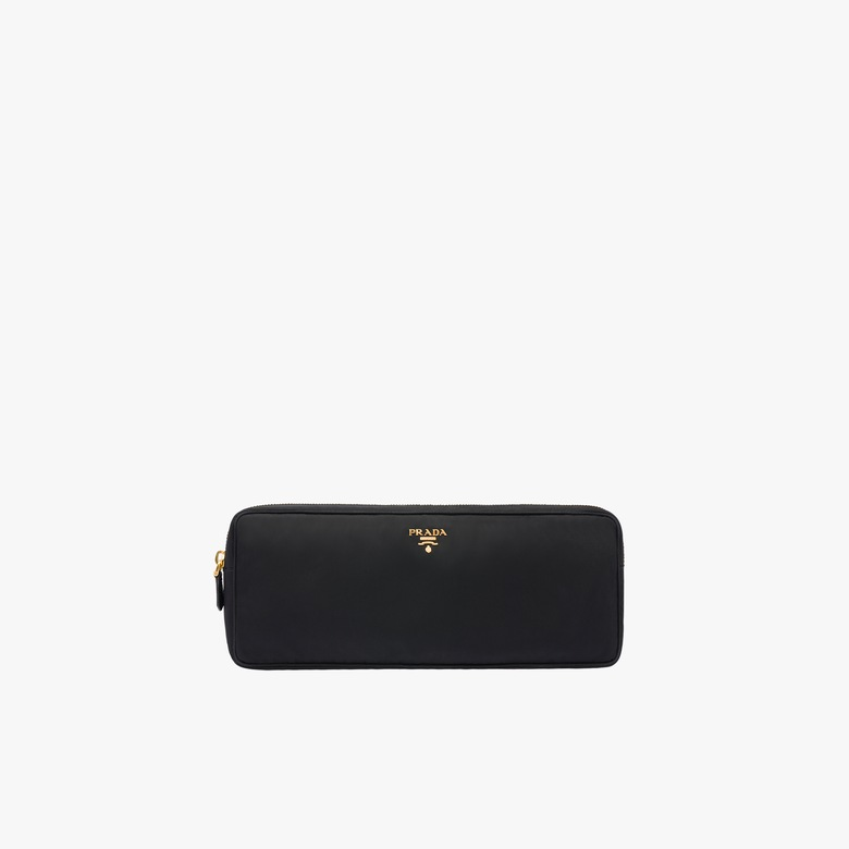 Prada Slipper Travel Pouch - Man