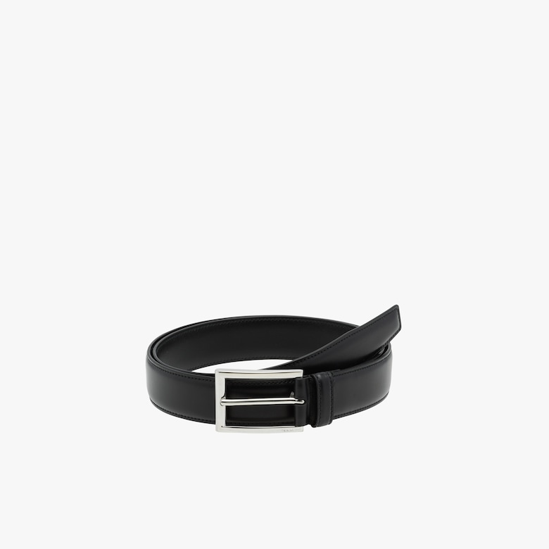 Prada Leather belt - Man