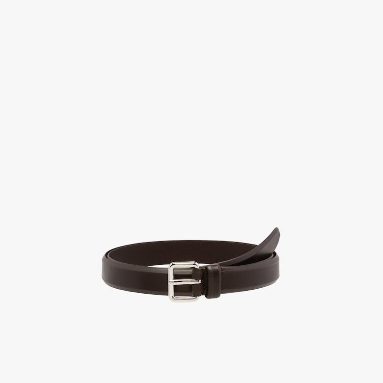 Prada Leather Belt - Man