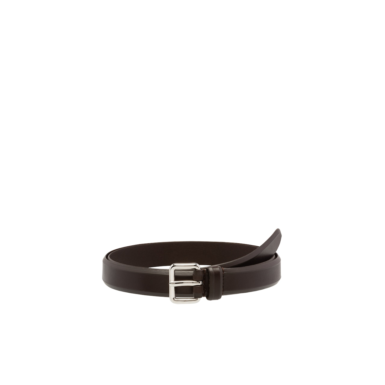 Prada Leather Belt 1