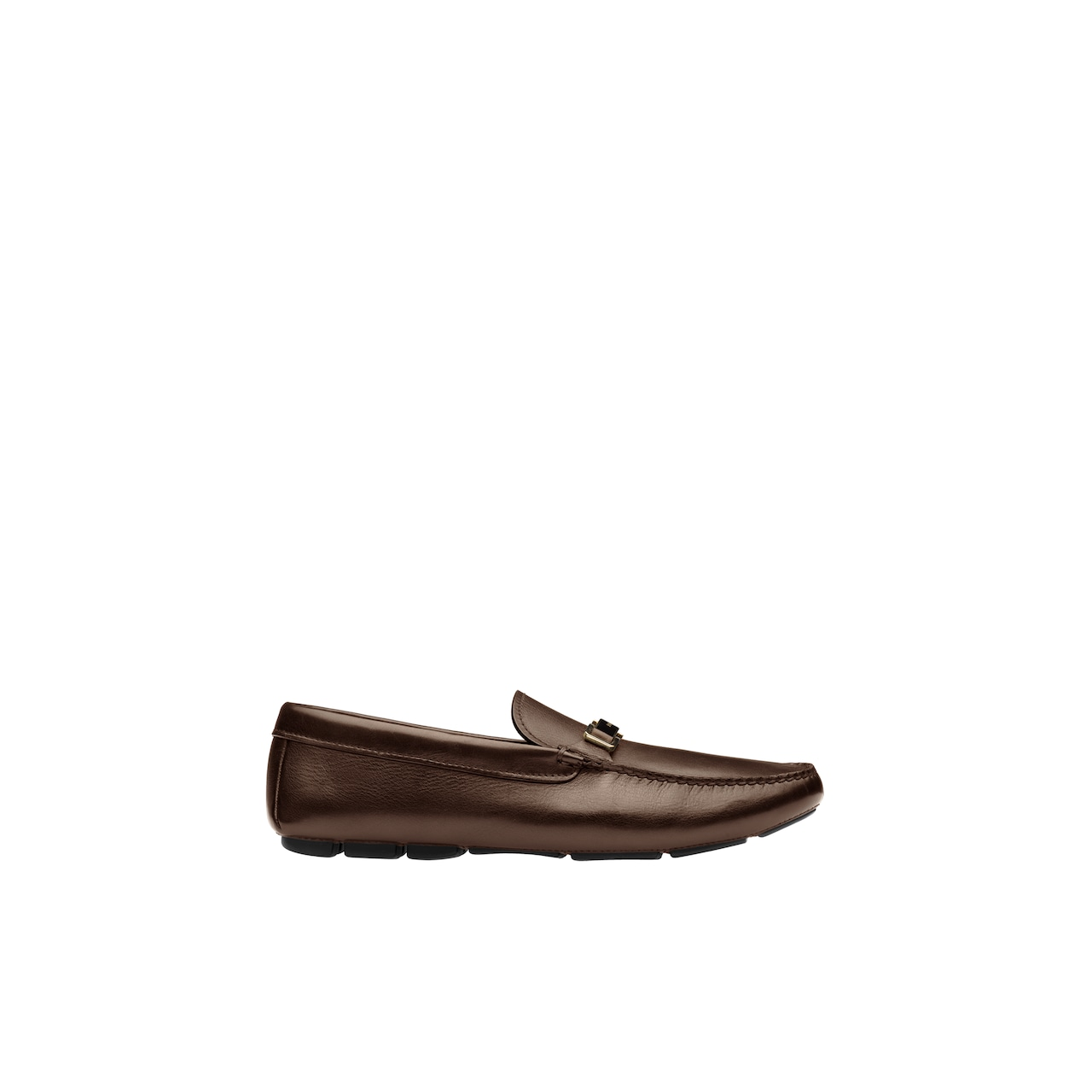 Prada Leather loafers 2