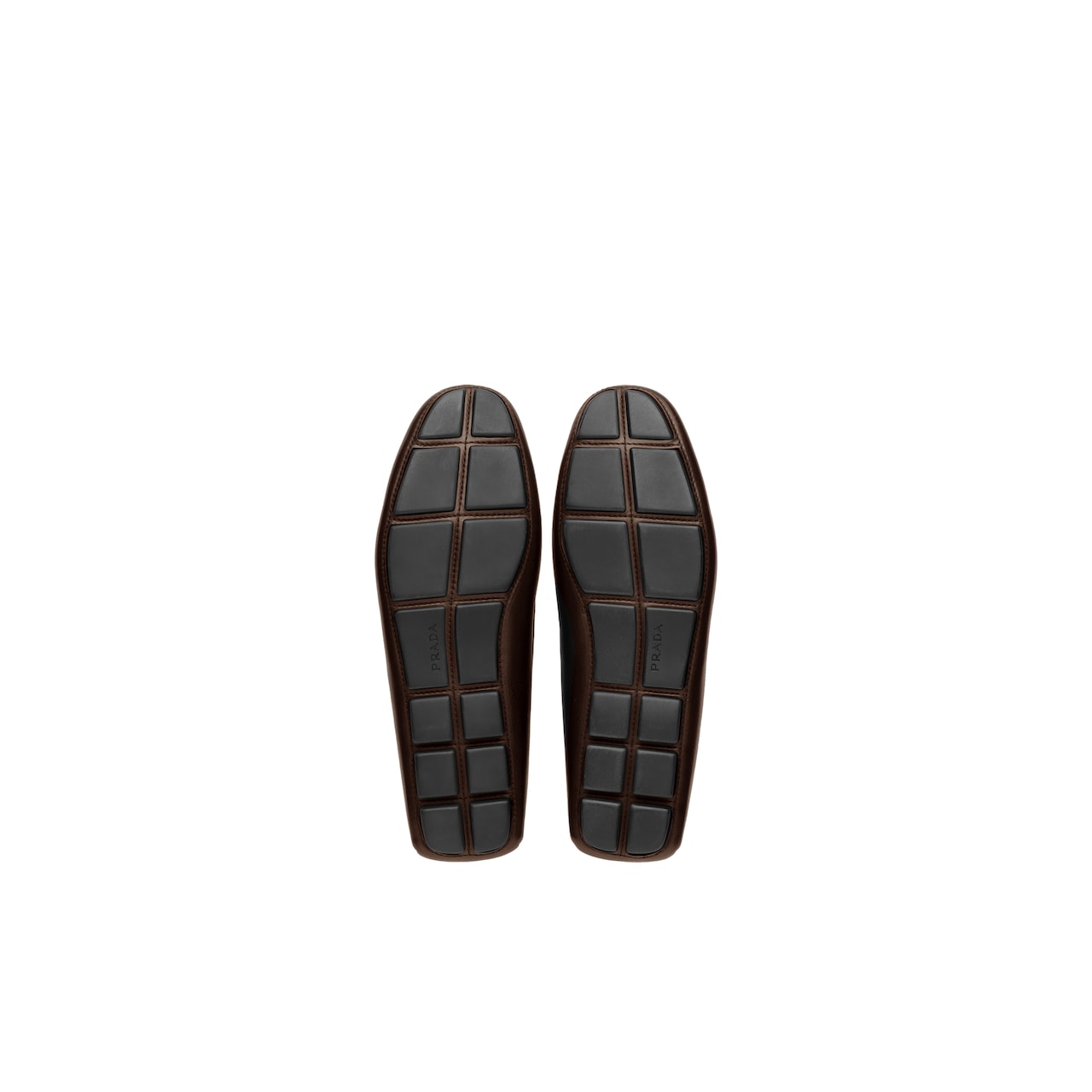 Prada Leather loafers 5