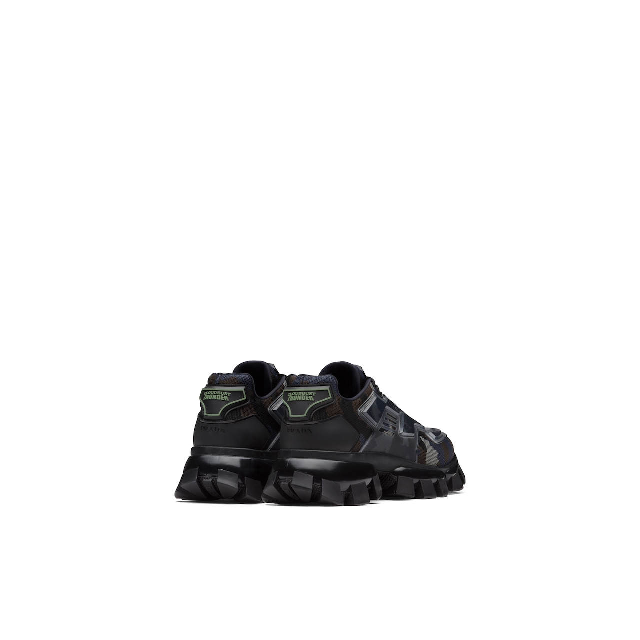 Prada Cloudbust Thunder sneakers 5