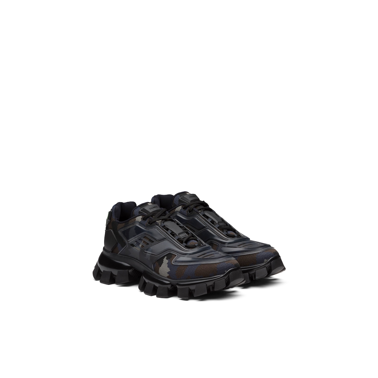 Prada Cloudbust Thunder sneakers 1