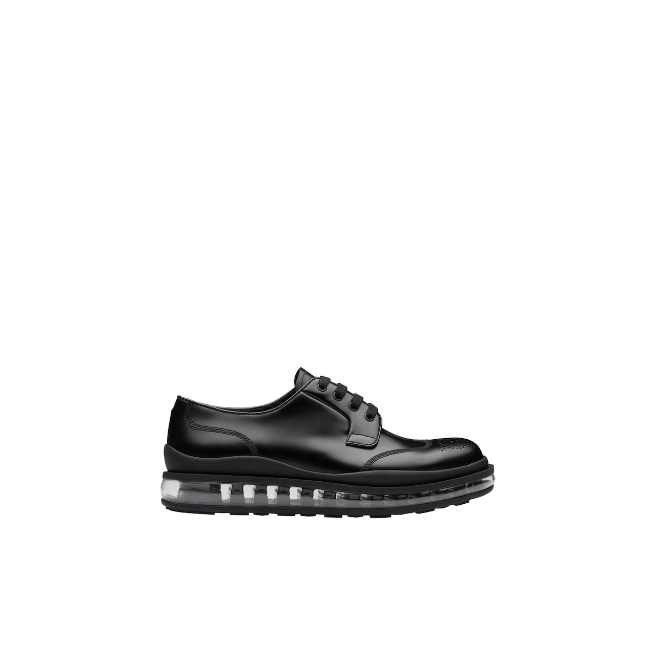 Prada 系带德比鞋 4