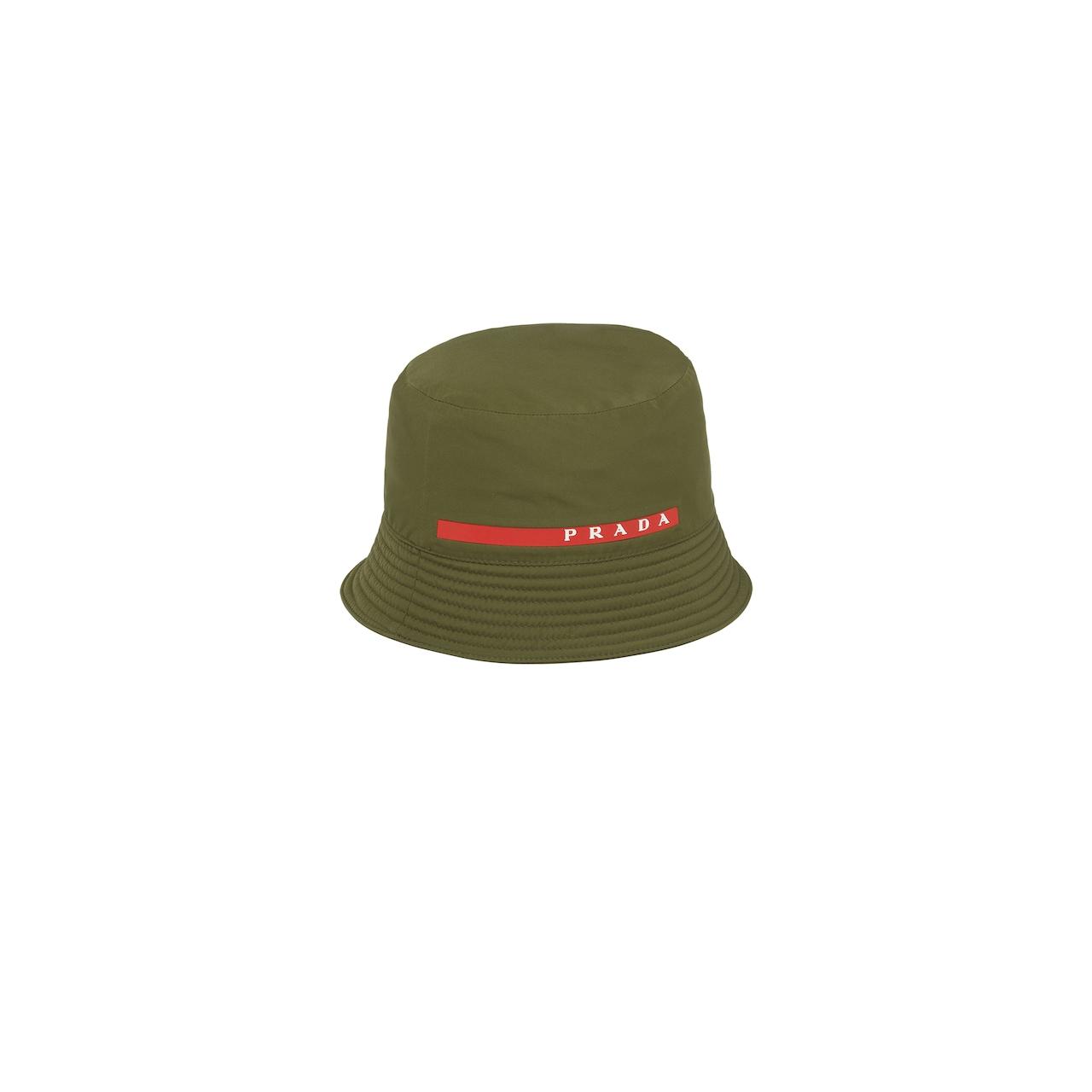 Prada 尼龙渔夫帽 2