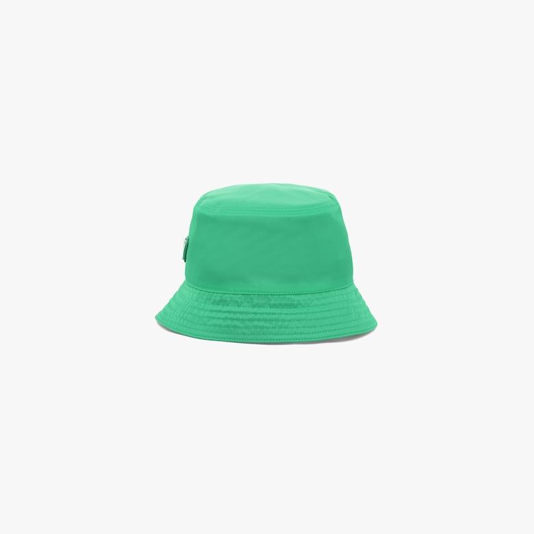 Prada Nylon Bucket Hat - Man