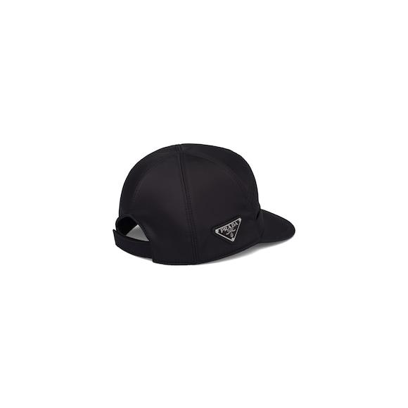 Prada 尼龙棒球帽 2