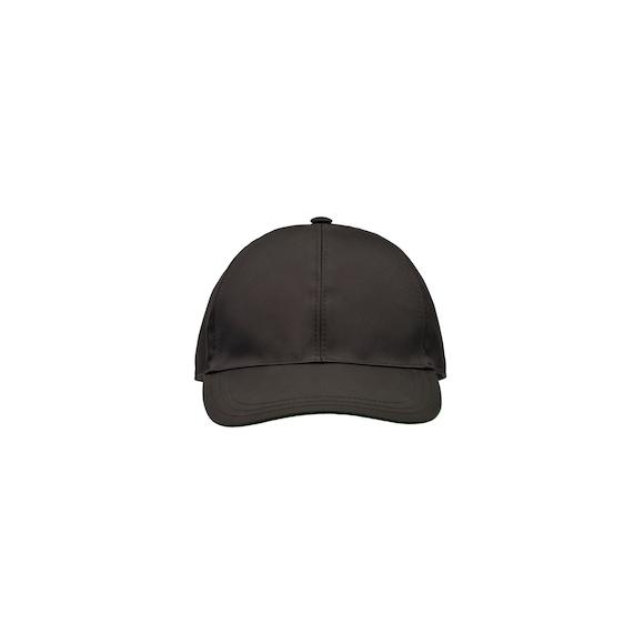 Nylon baseball cap