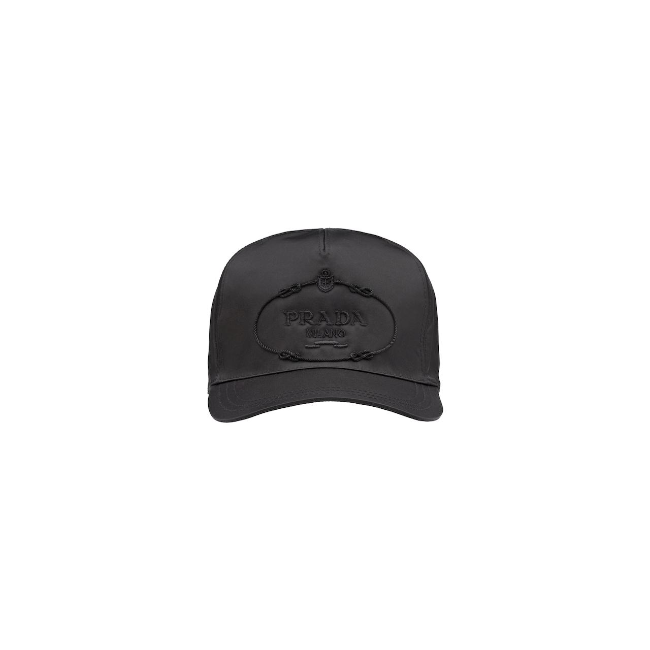 Nylon Hat