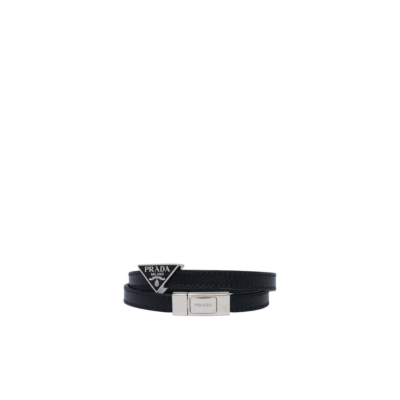 Prada Leather bracelet 1