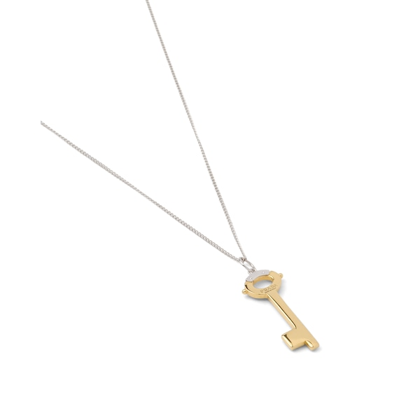 Prada Prada Fine Jewellery Pendant necklace 2