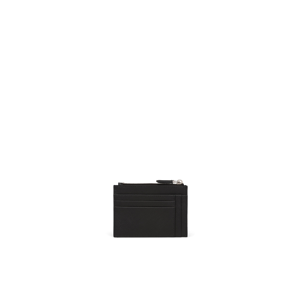 Prada Saffiano 皮革卡片夹 3