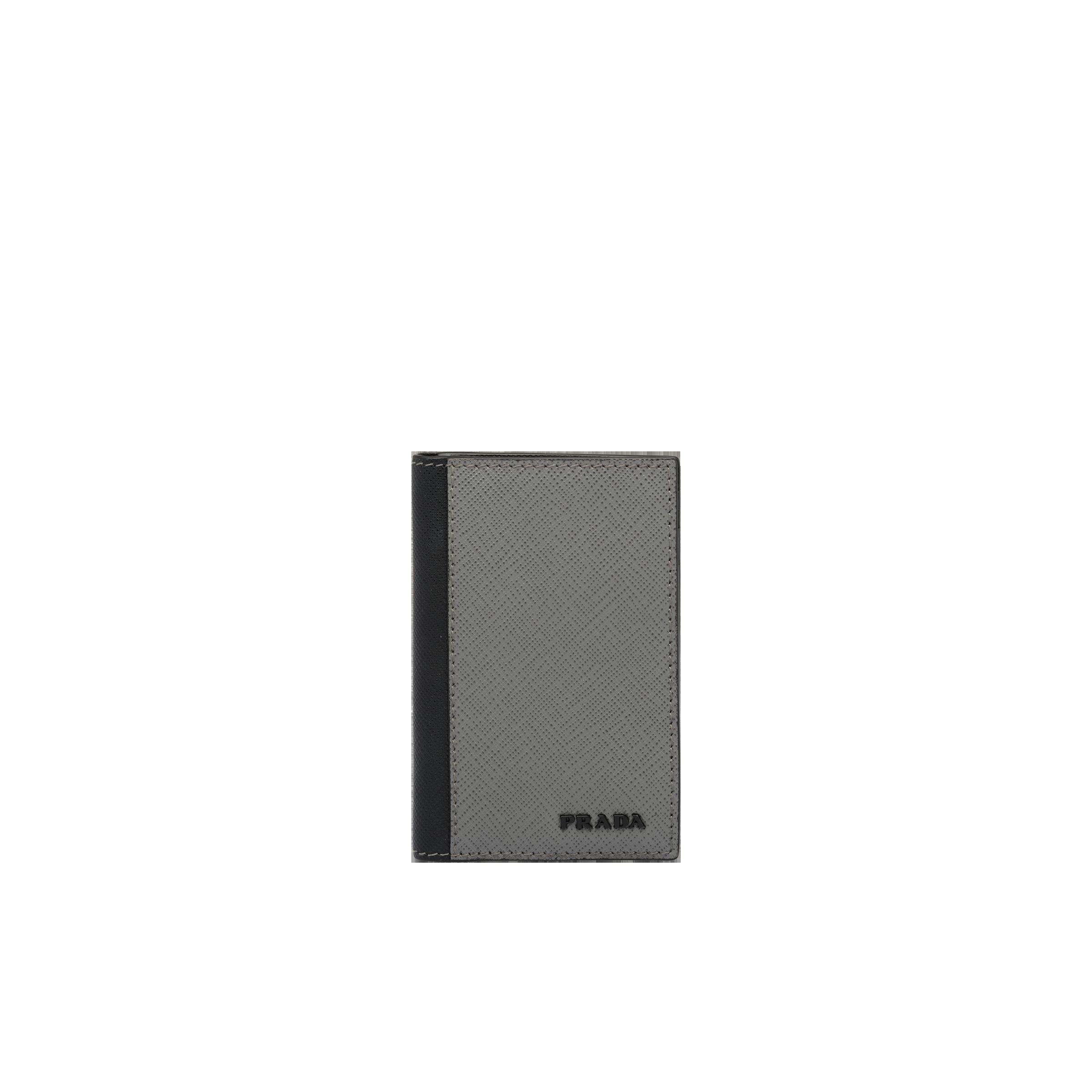 80e0f6f1ba117d Men's Wallets | Prada