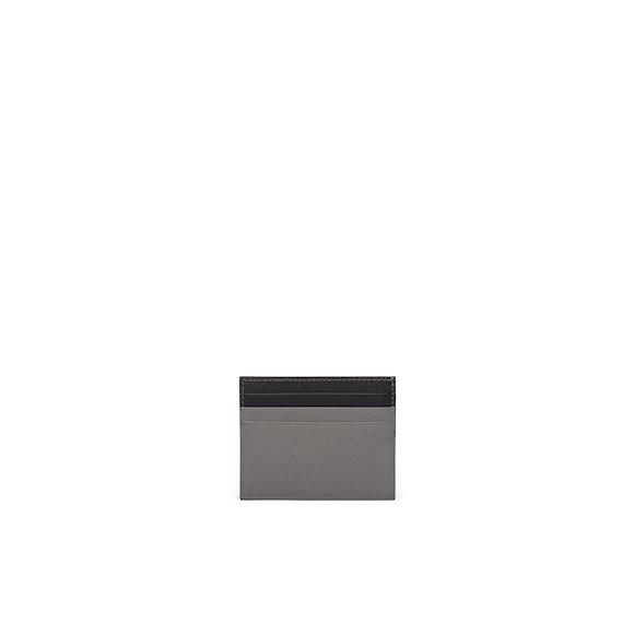 Prada Saffiano 皮革卡片夹 2