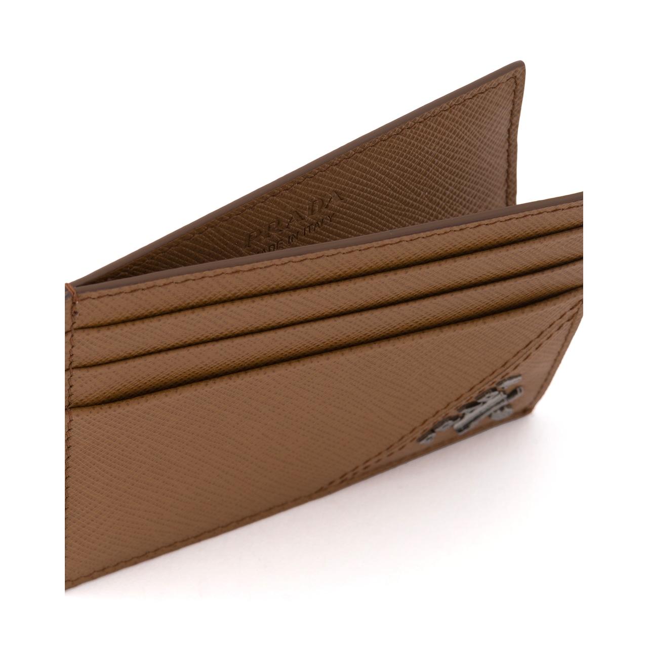 Prada 卡片夹 4